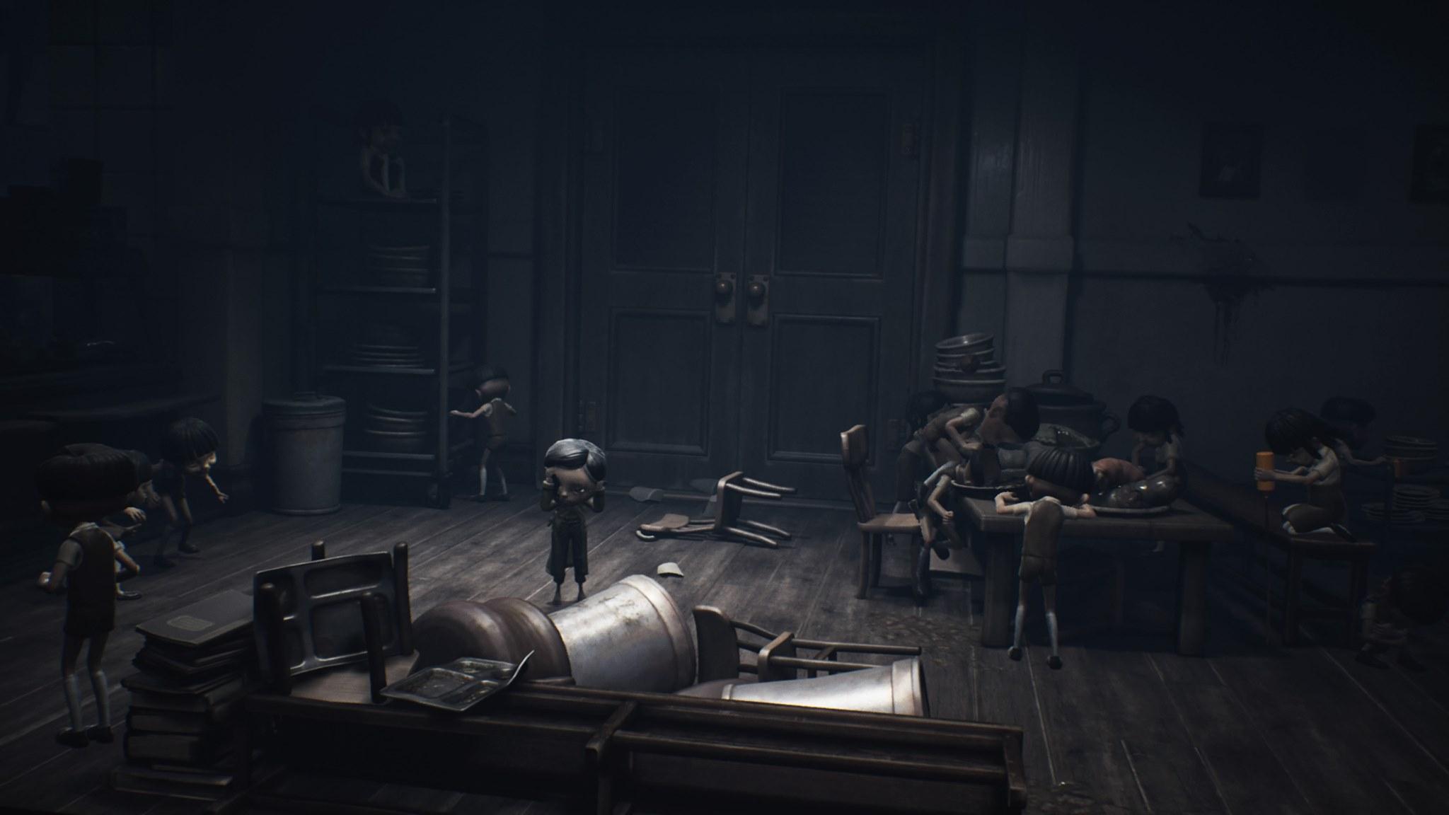 little nightmares ii screenshot 4