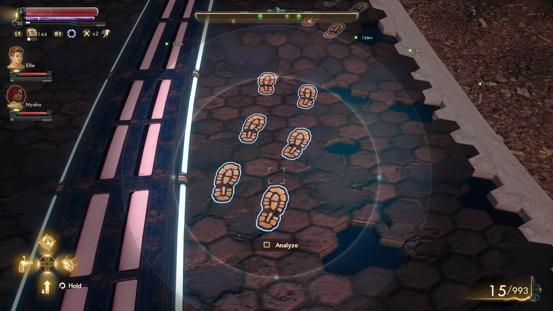 murder on eridanos screenshot 3
