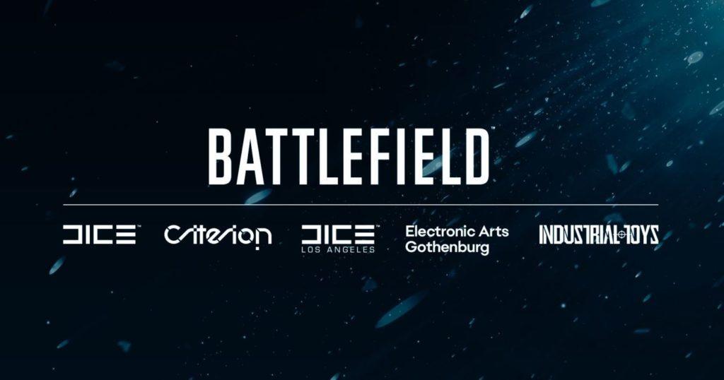 battlefield studios