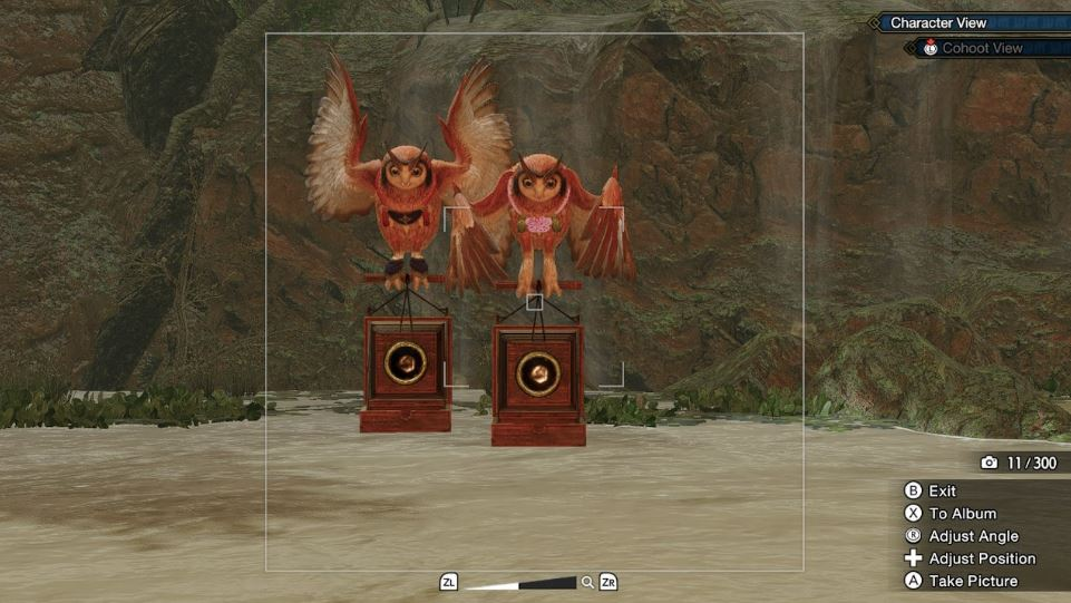 monster hunter rise screenshot 4