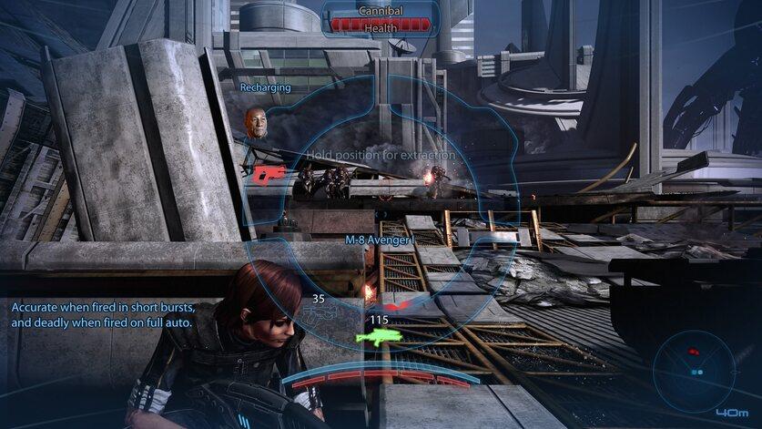 mass effect legendary edition preview screenshot 6