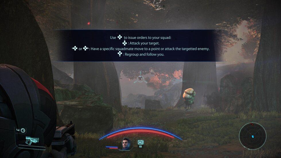 mass effect legendary edition preview screenshot 4