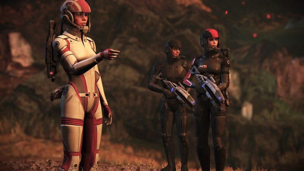 mass effect legendary edition preview screenshot 2