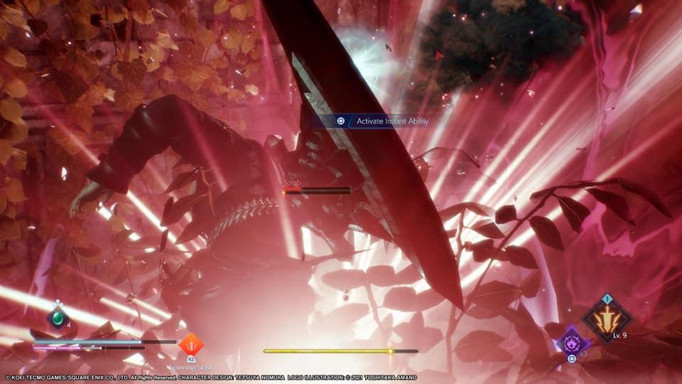 stranger of paradise final fantasy origin screenshot 4