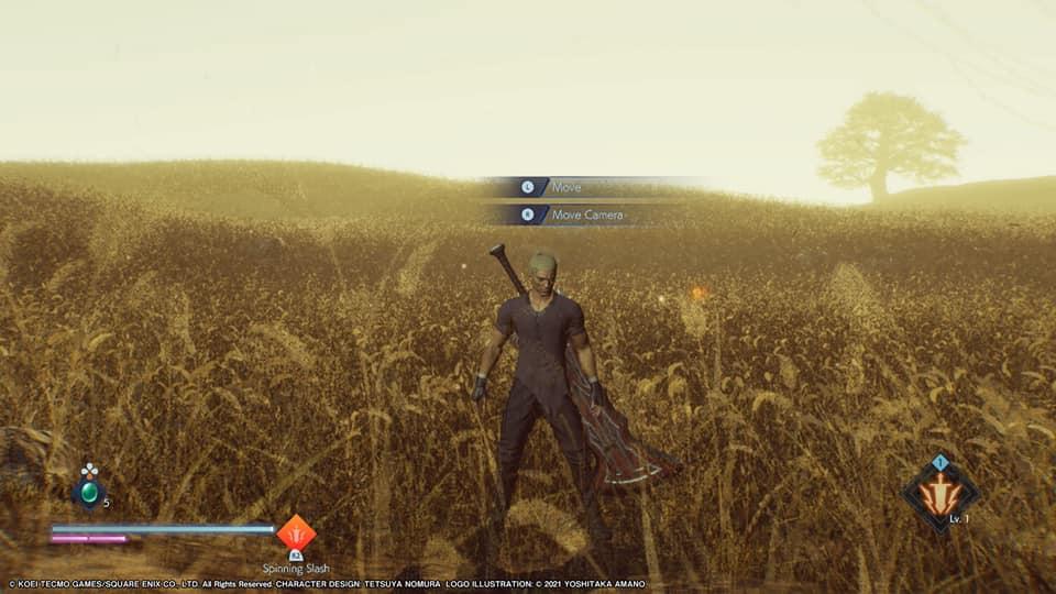 stranger of paradise final fantasy origin screenshot 2