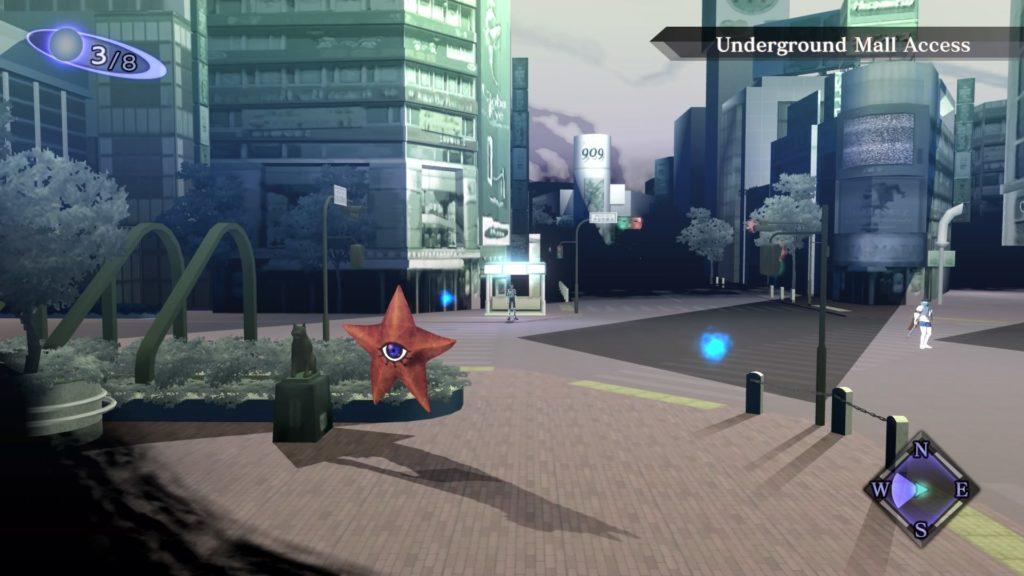 Shin Megami Tensei III: Nocturne HD Remaster Review screenshot 4
