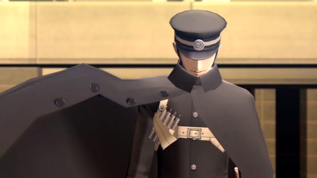 Shin Megami Tensei III: Nocturne HD Remaster Review screenshot 5