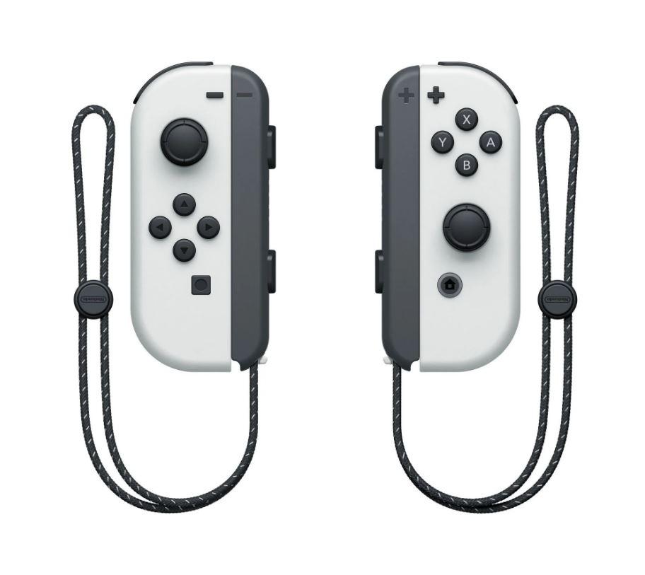 nintendo switch oled joycon 2