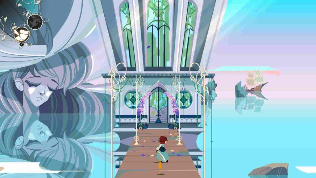 cris tales review screenshot 3