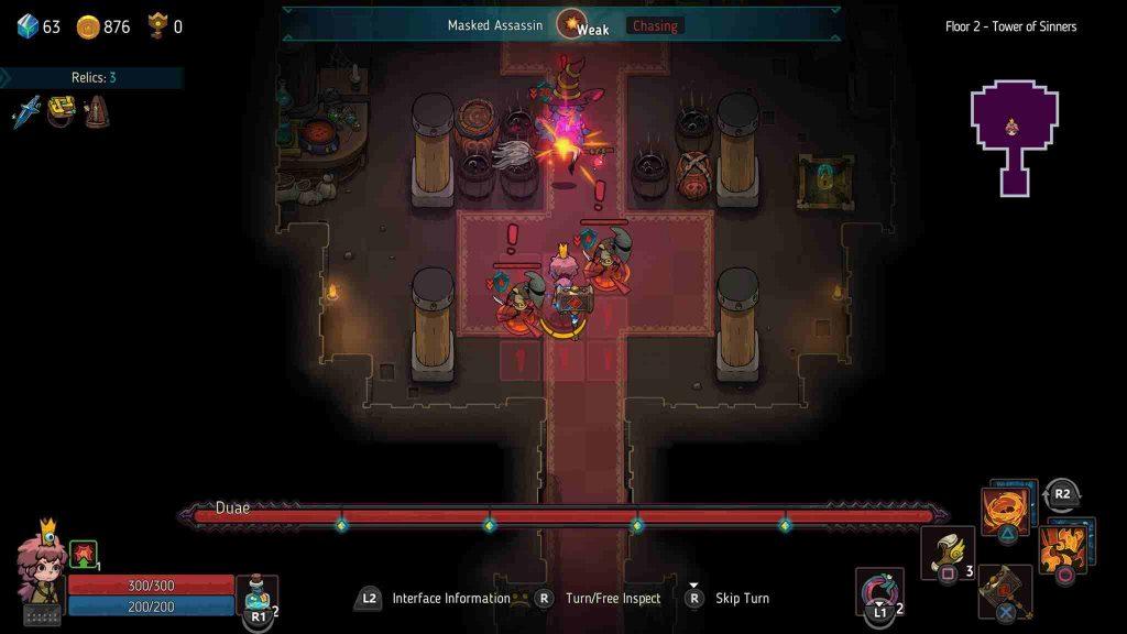 crown trick review screenshot 1