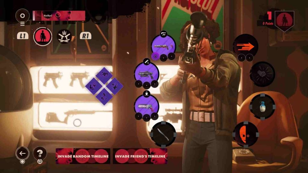 deathloop review screenshot 4