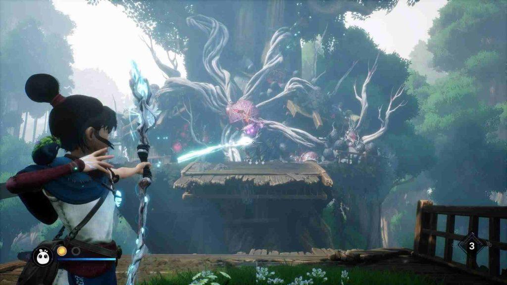 kena bridge of spirits review screenshot 2
