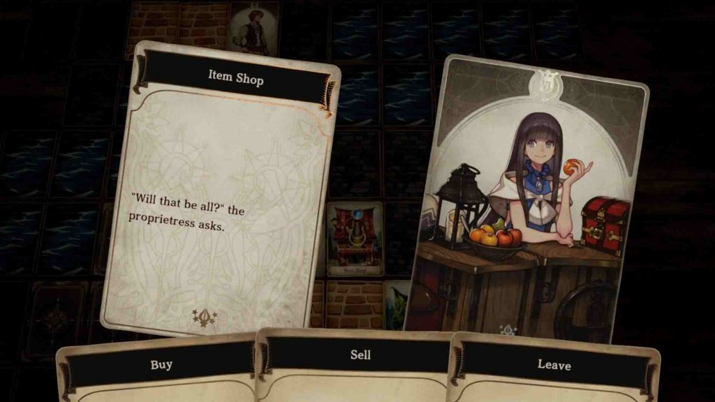 voice of cards demo screenshot 3