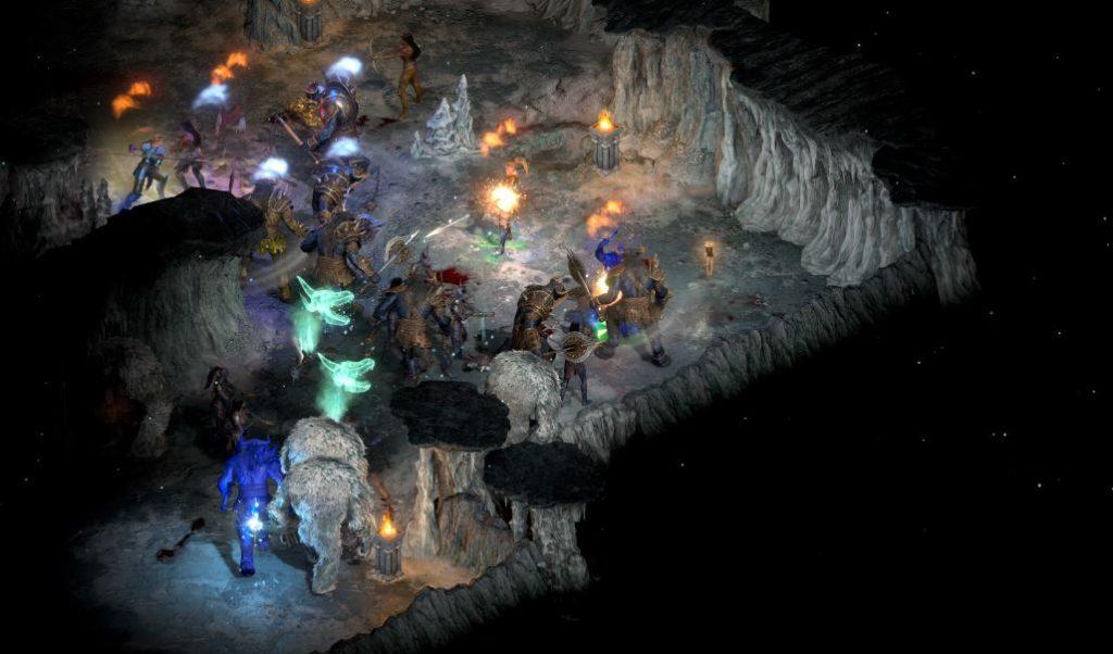 diablo ii resurrected screenshot 2