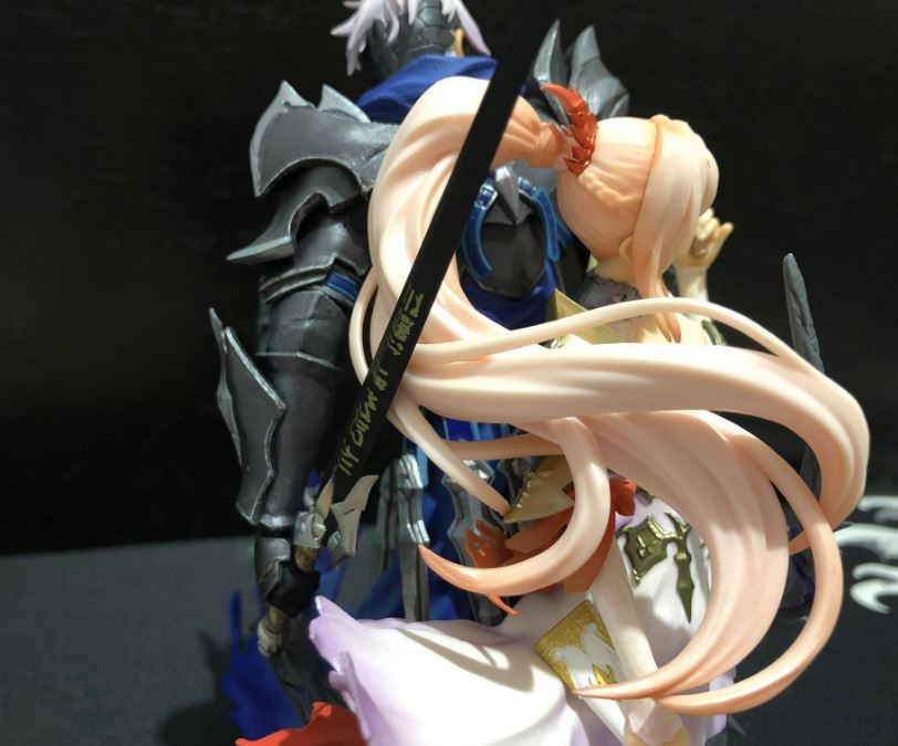 tales of arise collector's edition figure assemble 5
