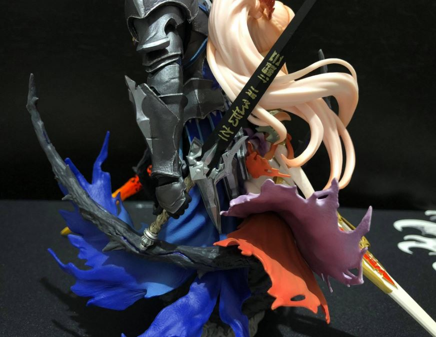 tales of arise collector's edition figure assemble 7