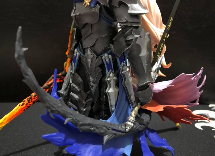 tales of arise collector's edition figure assemble 8