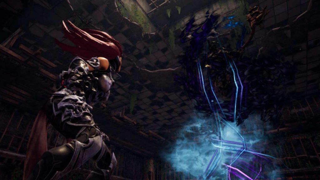 darksiders iii review screenshot 1