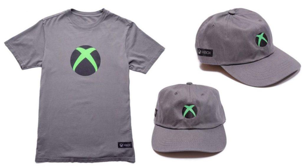 xbox 20th anniversary gear